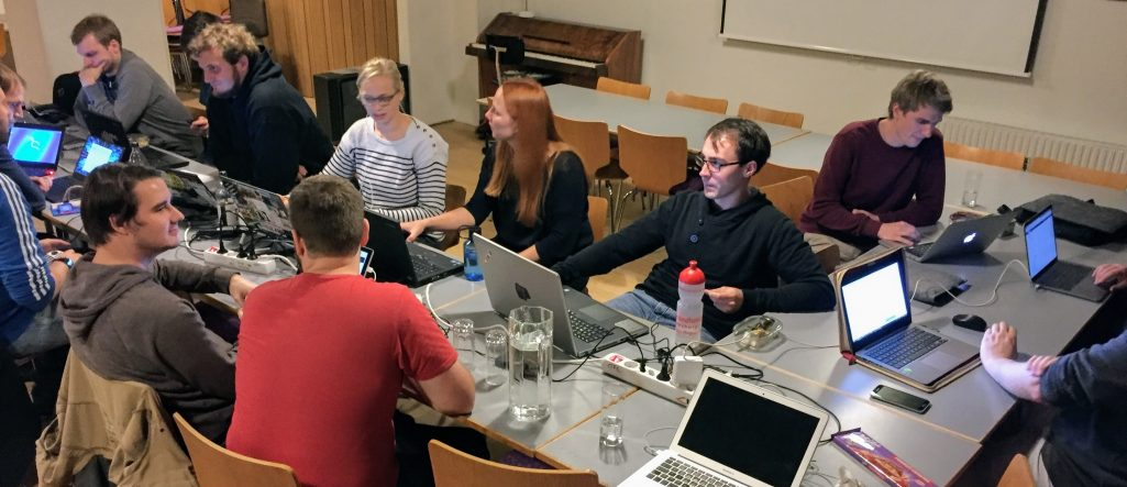 Computerclub am Dienstag